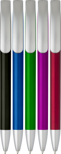 Relatiegeschenk Pen Turn colour bedrukken