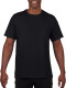 Gildan Performance T-shirt Heren - Zwart
