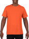 Gildan Performance T-shirt Heren - Oranje