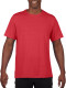 Gildan Performance T-shirt Heren - Rood