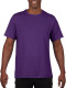 Gildan Performance T-shirt Heren - Paars