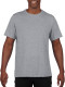 Gildan Performance T-shirt Heren - Sport grey