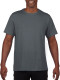 Gildan Performance T-shirt Heren - Charcoal