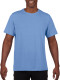 Gildan Performance T-shirt Heren - Carolina blue