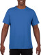 Gildan Performance T-shirt Heren - Koningsblauw