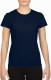 Gildan Performance T-shirt Dames - Navy