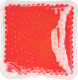 Massage pad Square - Rood