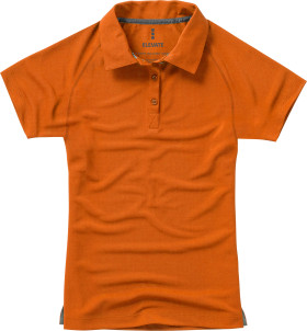 Relatiegeschenk Elevate Polo Cool Fit Dames