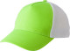 Cap Trucker - Lime