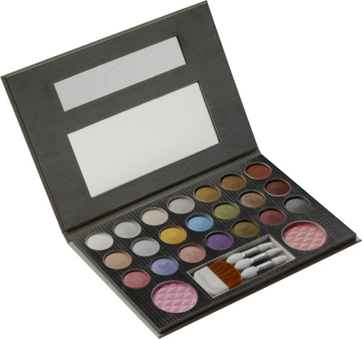 Relatiegeschenk Make-up De Luxe