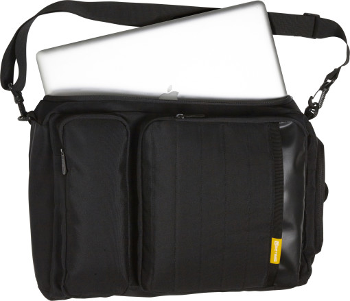 Relatiegeschenk Getbag Multifunctionele Computertas