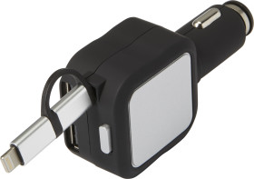 Relatiegeschenk Car Charger Plug-in