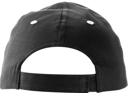 Relatiegeschenk 6-Panel Cap Hillsborough bedrukken
