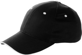 Relatiegeschenk 6-Panel Cap Hillsborough