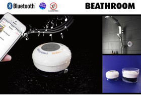 Relatiegeschenk Bluetooth Speaker Beathroom