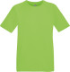 Fruit of the Loom Performance t-shirt Heren - Lime
