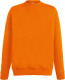Fruit of the Loom Lightweight Sweater Heren - Oranje