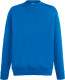 Fruit of the Loom Lightweight Sweater Heren - Kobaltblauw