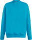 Fruit of the Loom Lightweight Sweater Heren - Azuurblauw