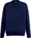 Fruit of the Loom Lightweight Sweater Heren - Deep navy