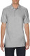 Gildan Premium Cotton Polo Heren - Sport grey
