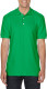 Gildan Premium Cotton Polo Heren - Irish green