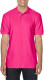Gildan Premium Cotton Polo Heren - Heliconia