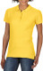 Gildan Premium Cotton Polo Dames - Daisy