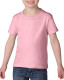 Gildan Heavyweight T-shirt Kleuters - Light pink