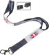 Relatiegeschenk Keycord Safety Promo - Full colour bedrukken