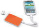 Powerbank 3-in-1 [3000 mAh] - Wit/oranje
