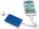 Powerbank 3-in-1 [3000 mAh] - Wit/donkerblauw