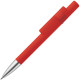 Balpen California Rubberised - Rood
