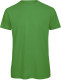 B&C Inspire Organic T-shirt Heren - Real green