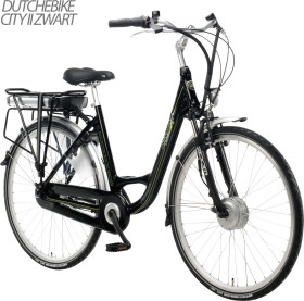 Relatiegeschenk Dutchebike City II