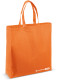 R-PET shopper Colour - Oranje