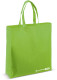 R-PET shopper Colour - Lichtgroen