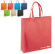 Relatiegeschenk R-PET shopper Colour bedrukken