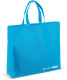 R-PET bigshopper Colour - Blauw