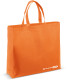 R-PET bigshopper Colour - Oranje