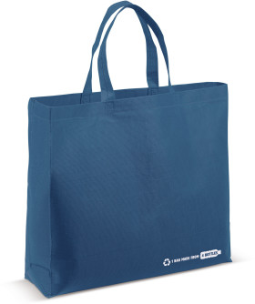 Relatiegeschenk R-PET bigshopper Colour