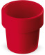 Hot-But-Cold Koffiebeker - Rood